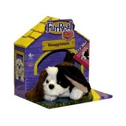INTERAKTYWNY PIESEK FUR REAL FRIENDS 93717 HASBRO