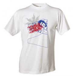 T-Shirt wzor 1