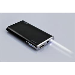 DEXIM bateria zewnętrzna 2600mAh iPhone/HTC/BlackBerry/G1