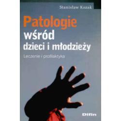 Patologie wśród dzieci i młodzieży. Leczenie i