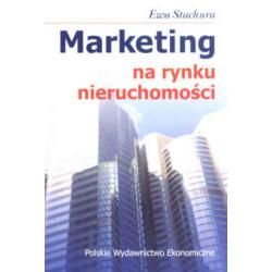 Marketing na rynku nieruchomości Ewa Stachura
