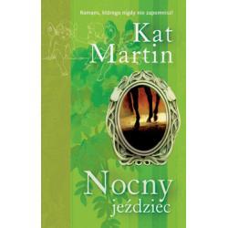 1 NOCNY JEŹDZIEC  Kat Martin