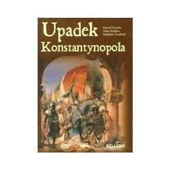 1 UPADEK KONSTANTYNOPOLA  D. NICOLLE