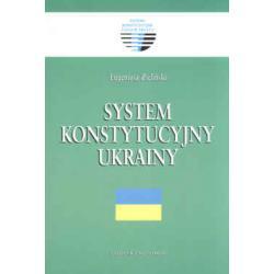 System konstytucyjny Ukrainy