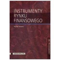 Instrumenty rynku finansowego  Michał Szrama