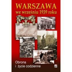 2 Warszawa we wrześniu 1939   Czesław Grzelak