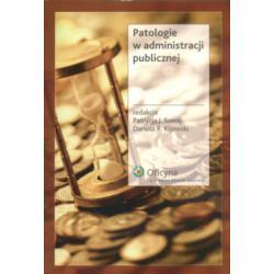 Patologie w administracji publicznej Suwaj