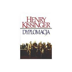 1 DYPLOMACJA KISSINGER Henry
