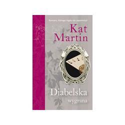 1 DIABELSKA WYGRANA  Kat Martin