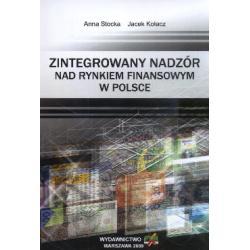 Zintegrowany nadzór nad rynkiem finansowym w Pols