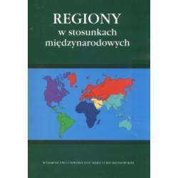 Regiony w stosunkach międzynarodowych