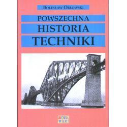POWSZECHNA HISTORIA TECHNIKI
