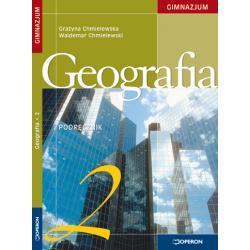 Geografia 2. Podręcznik. Stara podstawa programowa
