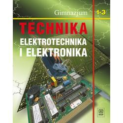 Technika. Elektrotechnika i elektronika. Podręcznik