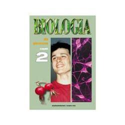 """""""Biologia dla gimnazjum"""" Cz. 2. Podręcznik + CD-ROM"""