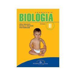 Biologia - podręcznik dla klasy 2 gimnazjum