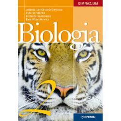 Biologia 2. Podręcznik. Reforma 2009