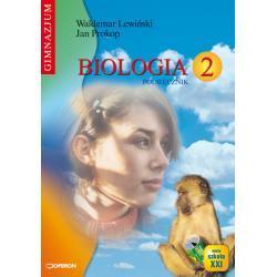 Biologia 2. Podręcznik. Stara podstawa programowa