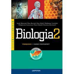 Biologia 2. Podręcznik. Zakres podstawowy