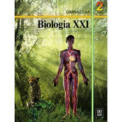 Biologia XXI Podręcznik dla ucznia klas 2-3. Część 2.