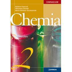 Chemia 2. Podręcznik. Stara podstawa programowa