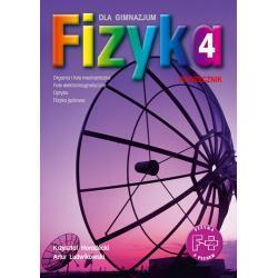 Fizyka 4. Podręcznik