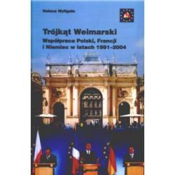 Trójkąt Weimarski  Helena Wyligała