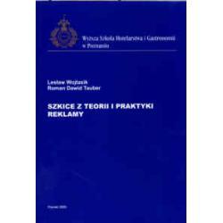 Szkice z teorii i praktyki reklamy Wojtasik  Taube