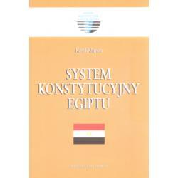 System konstytucyjny Egiptu