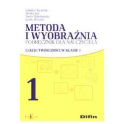 Metoda i wyobraźnia podręcznik dla nauczyciela