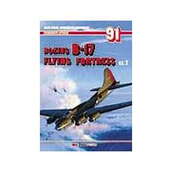 1 Boeing B-17 Flying Fortress cz.2