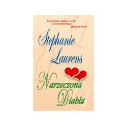 1 NARZECZONA DIABŁA  Stephanie Laurens