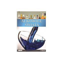 1 ALKOHOLE ŚWIATA  DOMINE ANDRE
