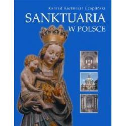 1 Sanktuaria w Polsce Czapliński Konrad