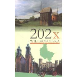 202  X  Wielkopolska Włodzimierz Łęcki