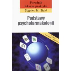Podstawy psychofarmakologii  Poradnik  Stahl