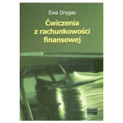 ĆWICZENIA Z RACHUNKOWOŚCI FINANSOWEJ WYD.3