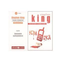 1 KOMÓRKA MP3  KING STEPHEN