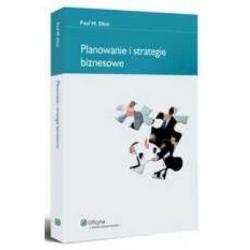 Planowanie i strategie biznesowe  Elkin Paul