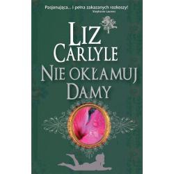 1 NIE OKŁAMUJ DAMY  Liz Carlyle