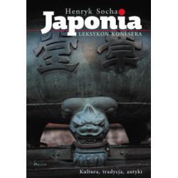 1 JAPONIA LEKSYKON KONESERA HENRYK SOCHA