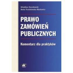 Prawo zamówień publicznych stan 1 maja 2010