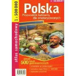 2  Polska Przewodnik kulinarny dla zmotoryzowanych