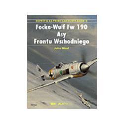 1 Focke-Wulf Fw 190. Asy Frontu Wschodniego