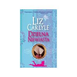 1 DZIELNA NIEWIASTA  Liz Carlyle