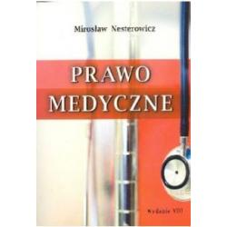 2 PRAWO MEDYCZNE  Nesterowicz Mirosław