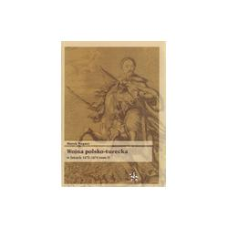 1 WOJNA POLSKO-TURECKA W LATACH 1672-1676 T.2