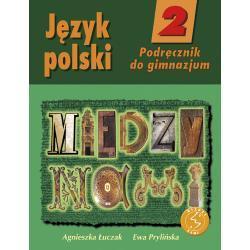 Język polski 2. Między nami. Podręcznik. Stara wersja