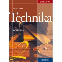 Technika 2. Podręcznik. Stara podstawa programowa