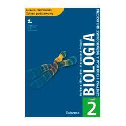 BIOLOGIA. Zakres podstawowy Ćwiczenia cz.2